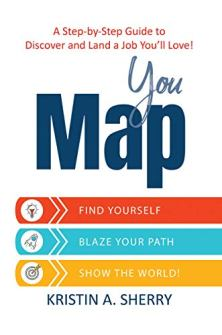 YouMap - Book cover