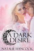 A Dark Desire (book cover)