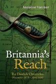 Britannia's Reach - Book Cover