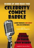 Celebrity Comics Babble