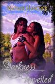Darkness Unveiled (book cover)