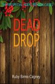 Dead Drop - Book Cover