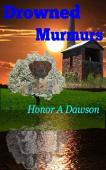 Drowned Murmurs - Book Cover