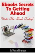 Ebooks Secrets To Getting Ahead - Book cover