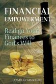 Financial Empowerment: Realign Your Finances to God's Will (book image did not load)
