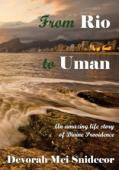 From Rio to Uman - Book Cover