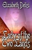 Lady of the Two Lands (book cover)