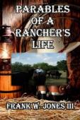 Parables of a Rancher's Life - Book Cover