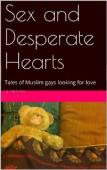 Sex and Desperate Hearts - Book Cover