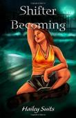 Shifter Becoming - Book Image Did Not Load!