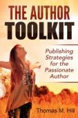 The Author Toolkit - Book Image Did Not Load!