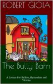 The Bully Barn - Book Image Did Not Load!