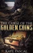 The Curse of the Golden Coins - Book Cover Did Not Load!