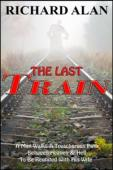 The Last Train - Book Cover Did Not Load!