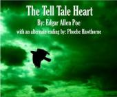 The Tell Tale Heart with an Alternate Ending