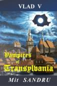 Vampires of Transylvania - Book Image Did Not Load!