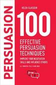 100 Effective Persuasion Techniques - Book cover