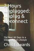 2 Hours Unplugged - Book cover