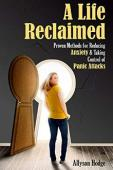 A Life Reclaimed - Book cover