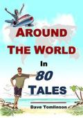 Around the World in 80 Tales - Book cover