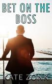Bet on the Boss - Book cover