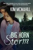 Big Horn Storm - Book cover