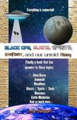 Black Ops, Aliens, Spirits, Bigfoot and our untold History (book) by Ian Paterson