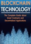 Blockchain Technology - Book cover