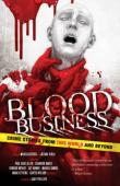 Blood Business - Book cover