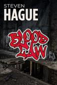 Blood Law - Book cover