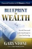 Blueprint to Wealth - Book Cover