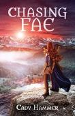 Chasing Fae - Book cover