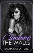 Climbing The Walls - Book cover