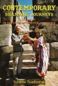 Contemporary Shamanic Journeys - Book cover