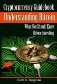 Cryptocurrency Guidebook Understanding Bitcoin - Book cover