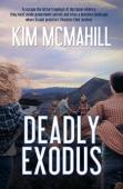 Deadly Exodus - Book cover