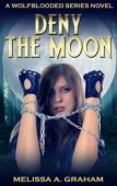 Deny the Moon - Book cover