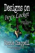 Designs on Ivy's Locket - Book cover