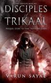 Disciples of Trikaal - Book cover