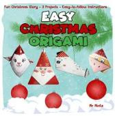 Easy Christmas Origami - Book cover