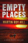 Empty Places - Book cover