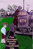 FAB STV - Book cover