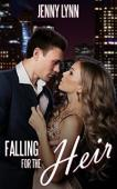 Falling for the Heir - Book cover