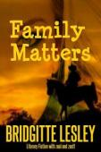 Family Matters - Book cover