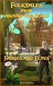 Folktales from around the world: Fairies and Elves - Book cover