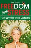Freedom from Stress - Book cover