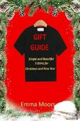 Gift Guide - Book cover
