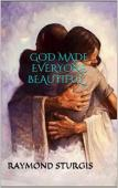 God Made Everyone Beautiful - Book cover