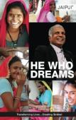He Who Dreams - Book cover
