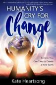 Humanity's Cry for Change - Book cover